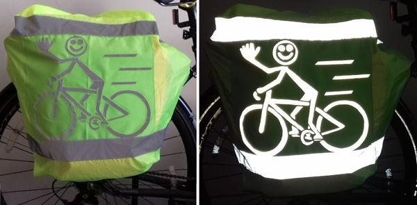 my pannier cover